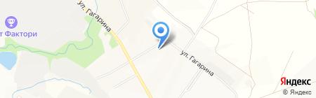 Детская поликлиника на карте Чехова