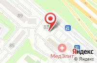 Схема проезда до компании Арт Пипл Медиа в Москве