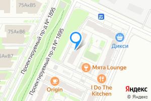 Снять однокомнатную квартиру в Москве м. Спартак, Волоколамское шоссе, 71к1