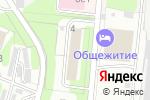 Схема проезда до компании Время Персонала в Москве