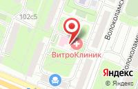 Схема проезда до компании Из Века В Век в Москве