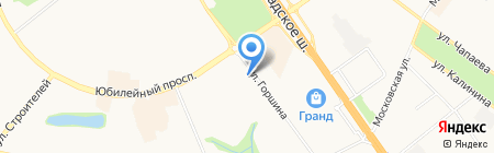 SayUp на карте Химок