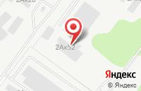 Схема проезда до компании Голден Люкс в Химках