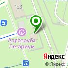 Местоположение компании Letarium