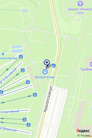 АГЕНТСТВО РАЗВИТИЯ СРЕДСТВ МАССОВОЙ ИНФОРМАЦИИ на карте Москвы