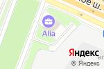 Схема проезда до компании Платный общественный туалет в Москве