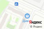 Схема проезда до компании Город на Реке Тушино-2018 в Москве