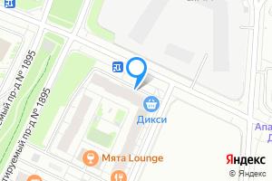 Однокомнатная квартира в Москве Волоколамское шоссе 71 корп 4