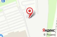Схема проезда до компании Квант Оптика в Москве