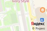 Схема проезда до компании РемСтройГидро в Москве