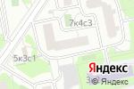 Схема проезда до компании Живое пиво на ул. Героев Панфиловцев в Москве