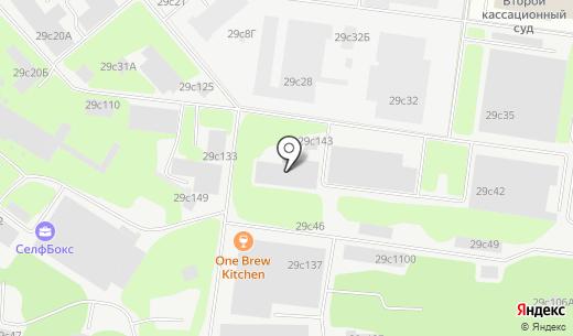 Dimotor.ru. Схема проезда в Москве