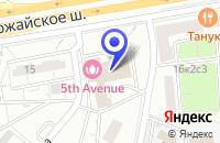Схема проезда до компании ДК ЗАВЕТЫ ИЛЬИЧА в Москве