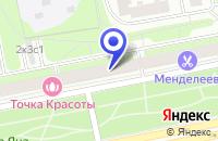 Схема проезда до компании АПТЕКА НОВАЯ ЖИЗНЬ в Москве