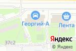 Схема проезда до компании Мы возим в Москве