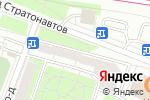 Схема проезда до компании Магазин посуды и бытовой химии в Москве