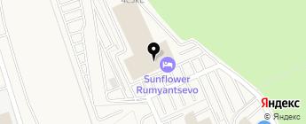 Global-Service на карте Москвы