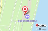 Схема проезда до компании Ирвис в Москве