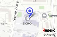 Схема проезда до компании ОБУВНОЙ МАГАЗИН ГЛОРИЯ в Москве