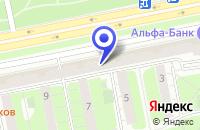 Схема проезда до компании НОТАРИУС БЕГИЧЕВА В.А. в Москве