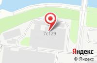 Схема проезда до компании Вентпроф в Москве
