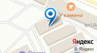 Компания АВС электро на карте