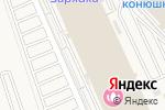 Схема проезда до компании antistore в Румянцево