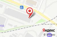 Схема проезда до компании Колор Авто в Химках