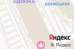 Схема проезда до компании Новас в Москве