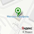 Местоположение компании Стройкапитал