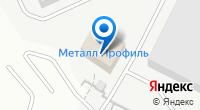 Компания Титан, ЗАО на карте