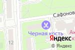Схема проезда до компании Мастерская по вскрытию и замене замков в Москве