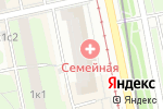 Схема проезда до компании SUPERPET в Москве