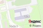Схема проезда до компании Лицей №1571 с дошкольным отделением в Москве
