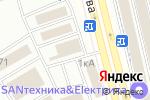 Схема проезда до компании Русская тройка в Москве