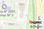 Схема проезда до компании Сток-центр в Москве