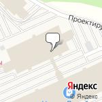 Магазин салютов Румянцево- расположение пункта самовывоза