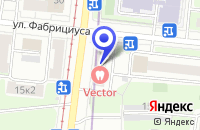 Схема проезда до компании МЕБЕЛЬНЫЙ МАГАЗИН ЭЛЕКОМ-СЕРВИС в Москве
