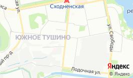 ЛидерСтом Сходненская