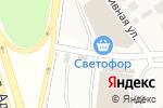 Схема проезда до компании Киоск фастфудной продукции в Дудкино