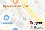 Схема проезда до компании Доброкомп в Москве