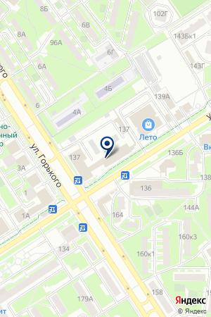 НАУЧНО-ИССЛЕДОВАТЕЛЬСКИЙ ИНСТИТУТ НЕТКАННЫХ МАТЕРИАЛОВ на карте Серпухова