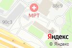 Схема проезда до компании Бухта сувениров в Москве
