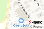 Схема проезда до компании Грейс Люкс в Москве