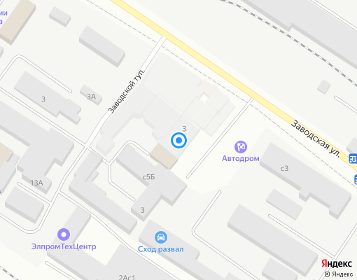 Управляющая компания «Территория Комфорта-Клязьма» на карте Химок