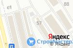Схема проезда до компании ЭкоЛесГруп в Москве