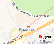 Киевское шоссе, 22-й километр  д4с1кА