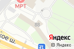 Схема проезда до компании Аудит, анализ, бухгалтерский учёт в Москве