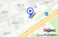 Схема проезда до компании АВТОТРАНСПОРТНАЯ КОМПАНИЯ ДОСТАВКИН в Москве