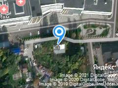 Московская область, город Химки, ул. Клязьма-Старбеево, д. 1к1